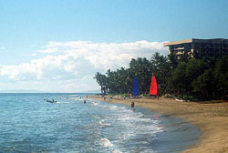 Be Sailboats at Maui